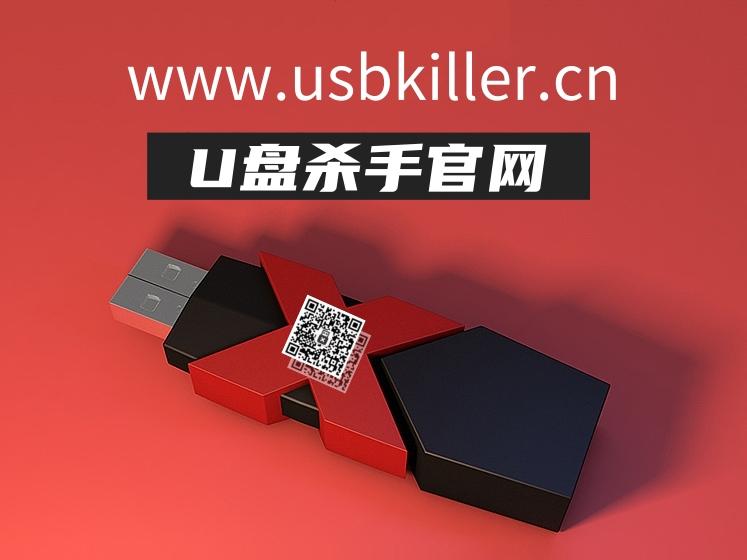 杀手U盘官网客服:USBHACK