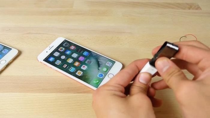 """USB Kill 3.0:能够瞬间毁掉电子设备的""""U盘"""""""